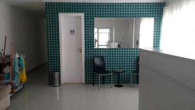 Flat Para Locação Em Lauro De Freitas, Vilas Do Atlântico, 1 Dormitório, 1 Suíte, 1 Banheiro, 1 Vaga - Vs47
