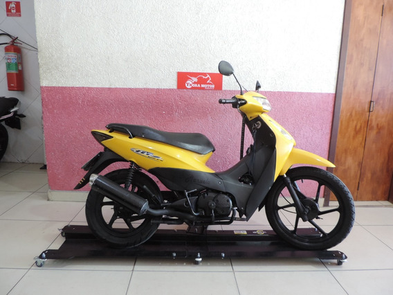 Honda Biz 125 Es 2008