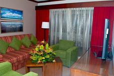 Tiempo Compartido Hotel Fiesta Master Suite 8 Pax.