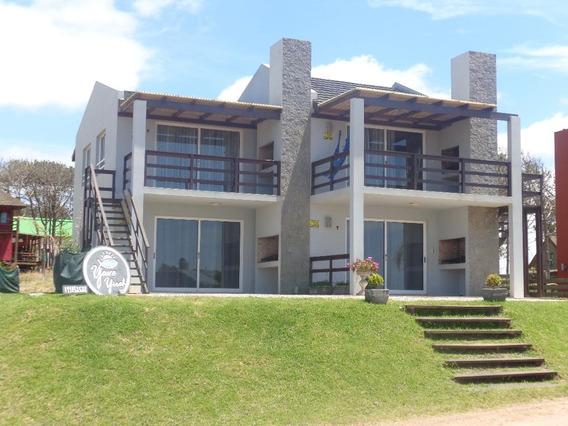 Alquiler Temporario Apartamento En Punta Del Diablo