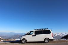 Arriendo Van Con Chofer, Turismo, Matrimonios, Aeropuerto