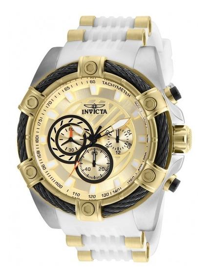 Relógio Invicta Bolt 25528 Masculino Original