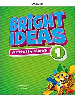 Bright Ideas 1 - Activity Book