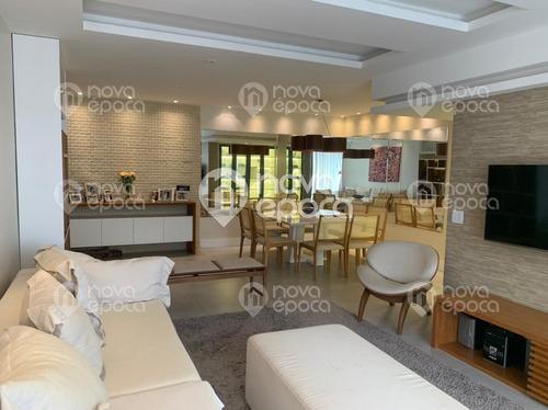 Imagem 1 de 25 de Apartamento - Ref: Lb4ap56489