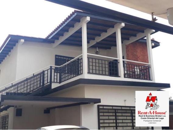 Apartamento En Alquiler Ciudad Ojeda 20-14804