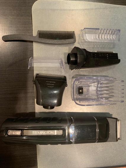 Afeitadora Electrica Con Accesorios