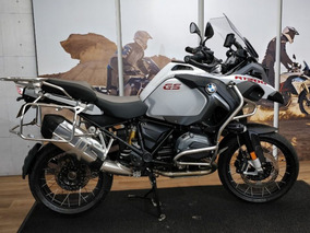 Bmw R1200gs Adventure (k51) 2017