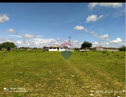 Fazenda Com 700000 M² À Venda E Locação - Zona Rural - Bento Fernandes/rio Grande Do Norte - Fa0004