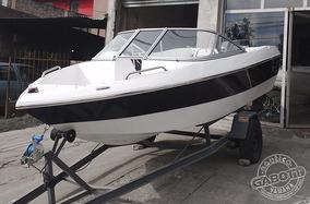 Lanchas G 490 Open Full Completa Sin Motor 0km Nautica Gabot