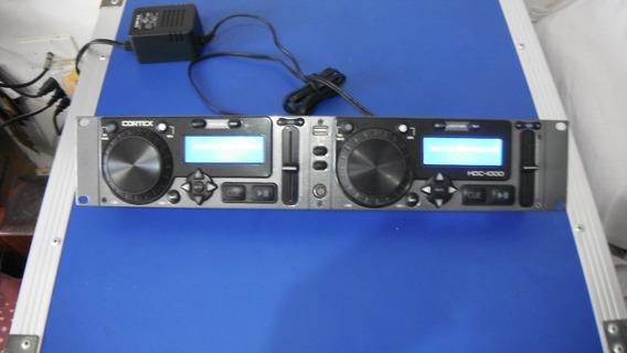 Controlador De Musica Digital Cortex Hdc-1000