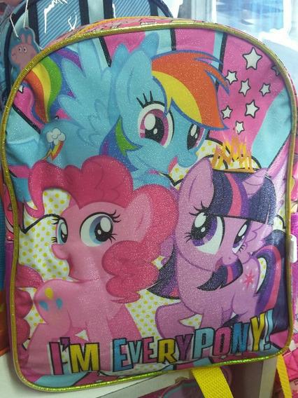 Pony, Mochila Jardin Original 12