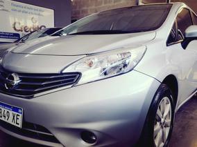 Nissan Note 1.6 Sense Pure Drive 110cv 2017 !!! Idem Okm !!!