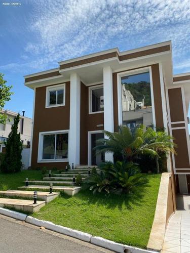 Casa Em Condomínio Para Venda Em Santana De Parnaíba, Tamboré, 4 Dormitórios, 4 Suítes, 6 Banheiros, 5 Vagas - E527_2-1138218