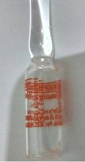 Vasopresina Ampolla