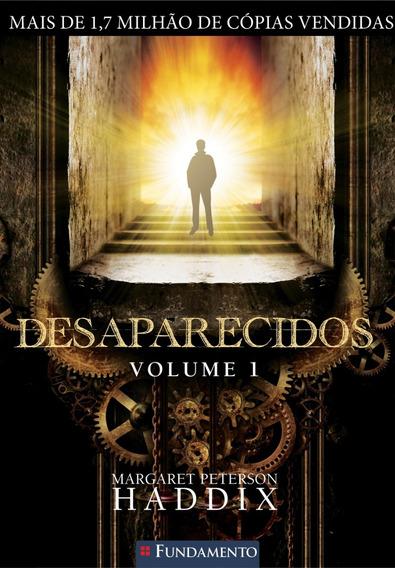 Desaparecidos - Volumes 1