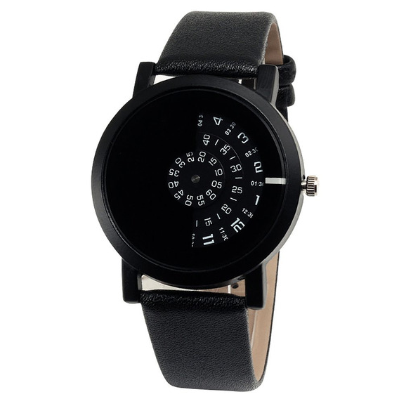 Quartz Cinta Pulso Relógio Casual Simples Moda Estilo Decora