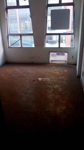 Imagem 1 de 6 de Sala À Venda, 34 M² Por R$ 200.000,00 - Centro - Niterói/rj - Sa1922
