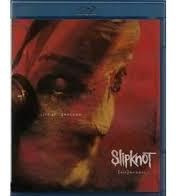 Dvd Blu Ray Slipknot Live At Downl