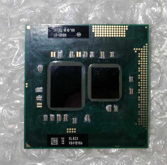 Processador Core I3 380m Para Notebook