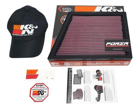 Filtro De Ar Esportivo K&n Inbox F56 Mini Cooper S 2.0 Turbo | 33-3025