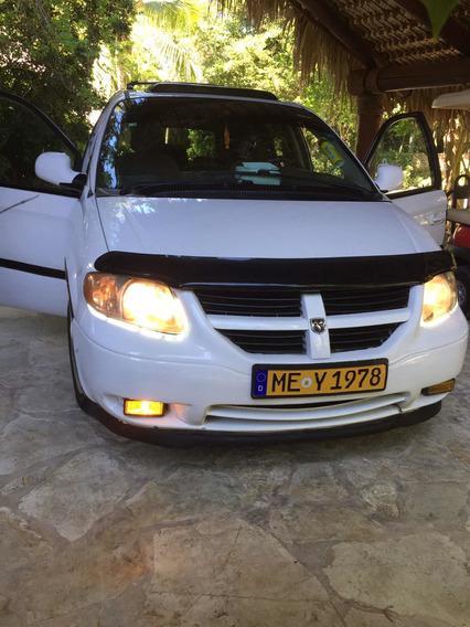 Dodge Caravan Año 2006