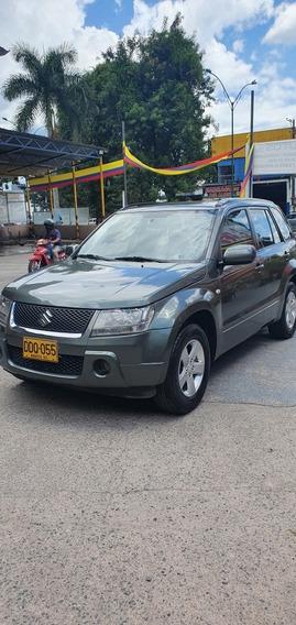 Suzuki 2010 4x2 Gran Vitara 2010
