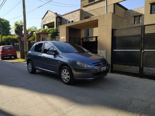 Imagen 1 de 12 de Peugeot 307 1.6 Xs Segundo Dueño, Muy Cuidado!
