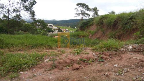 Terreno, Botujuru, Mogi Das Cruzes - R$ 120 Mil, Cod: 1060 - V1060