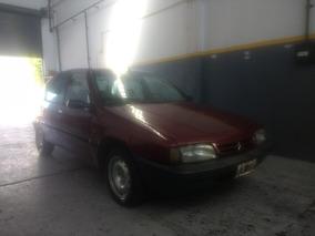 Citroën Zx 1.9 Avantage D 1997