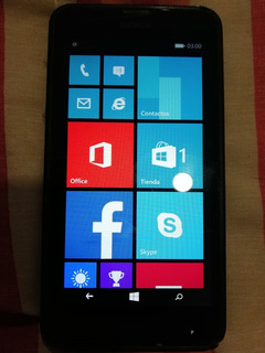Nokia Lumia 635 Movistar + Envio Gratis