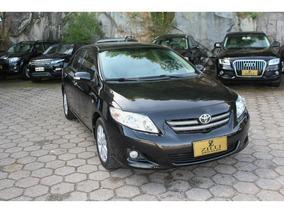 Toyota Corolla Seg 1.8 At