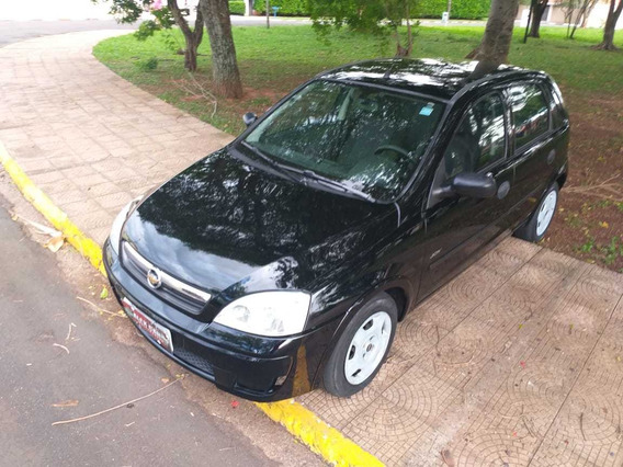 Corsa 1.0 Hatch Joy - 2009 ***financia 100%***