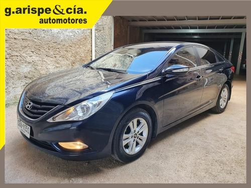 Hyundai Sonata 2.4 Gls Superfull