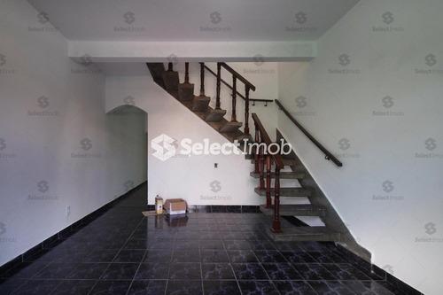Sobrado - Jardim Nobrega - Ref: 2045 - L-2045