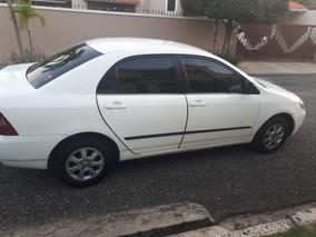 Toyota Corolla 2000-2004 Excelente Condición Aprovecha