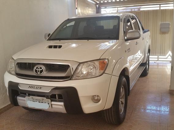 Toyota Hilux 3.0 Sr Cab. Dupla 4x4 4p 2006