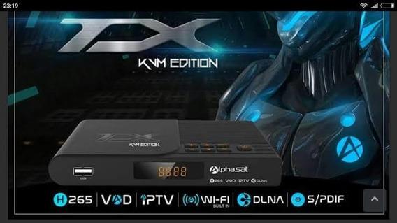 Media Streaming, Tv Alpha Tx
