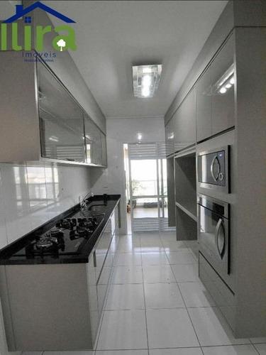 Ref.: 2834 - Apartamento Em Osasco Para Aluguel - L2834