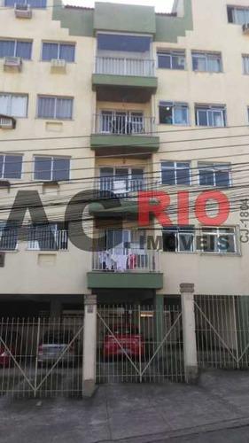Apartamento-à Venda-campinho-rio De Janeiro - Vvap20724