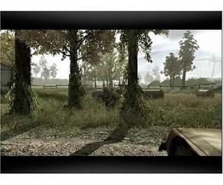 Call Of Duty 4: Modern Warfare - Edición Del Juego Del Añ