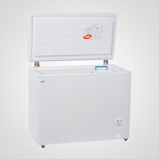 Freezer Horizontal 285 Lts. Gafa Eternity L290 2520