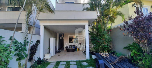 Casa Com 4 Dormitórios À Venda, 300 M² Por R$ 980.000,00 - Itaipu - Niterói/rj - Ca0503