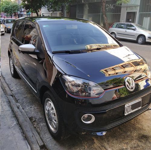 Volkswagen Up! 1.0 Black Up! 75cv