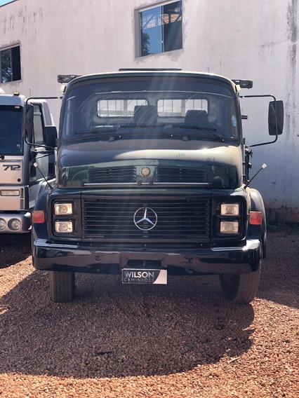 Mb 1113 1976 Verde