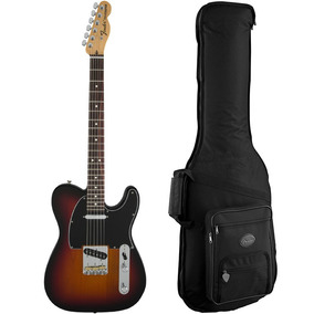 Guitarra Fender Americana Special Telecaster Rw Sunburst