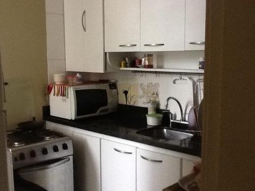 Imagem 1 de 15 de Apartamento 3 Quartos 1 Vaga Santa Rosa - 3103