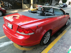 Volvo C70 2.5 Cabrio T5 Geartronic Turbo At 2007