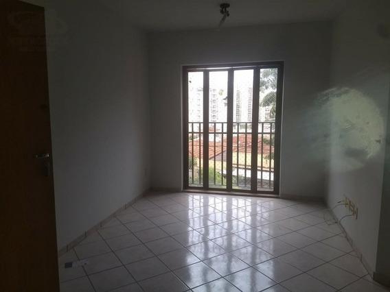 Apartamento Para Aluguel, 2 Dormitórios, Centro - São José Do Rio Preto - 1529