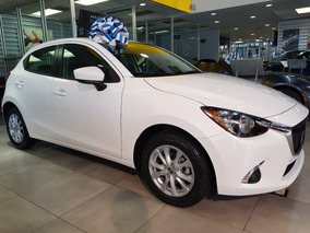 Mazda 2 I Touring T/a, Polanco