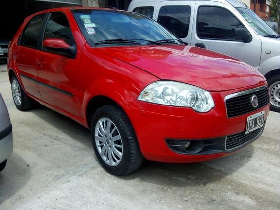 Fiat Palio 1.4 Elx Emotion 2010